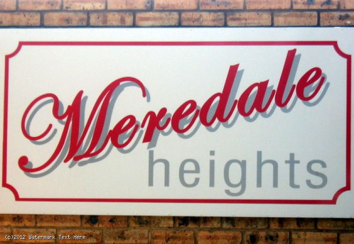 Meredale Heights