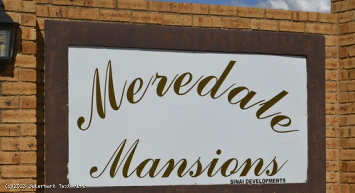 Meredale Mansions