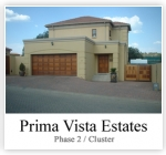 Prima Vista Estates Phase 2